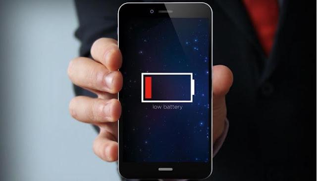 Tips Jitu untuk Menghemat Baterai Smartphone