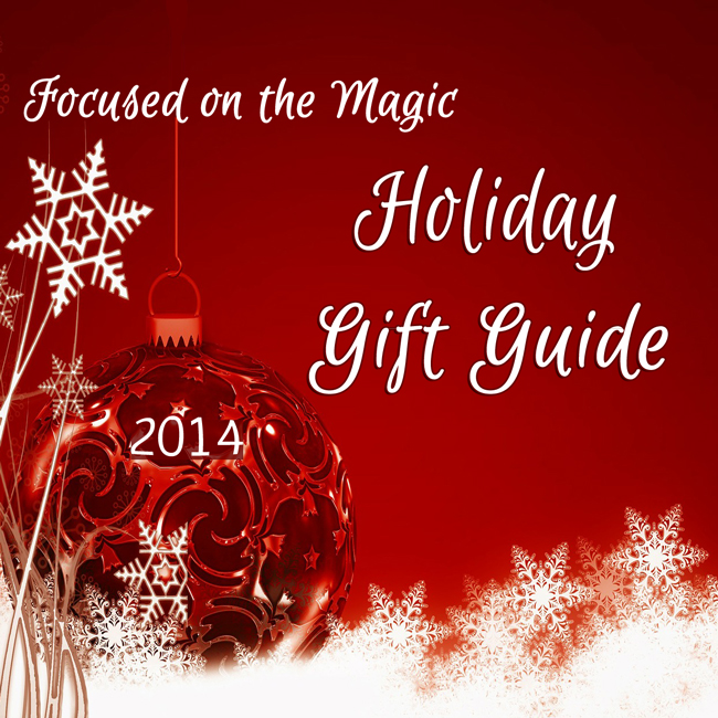 Holiday Gift Guides Fun