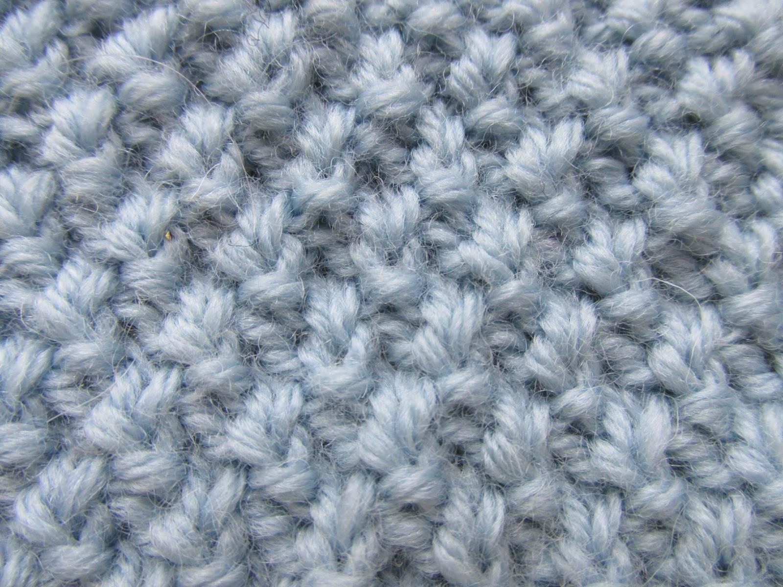 Paulineknit ~ A life of hand knitting : Stitch Pattern ...