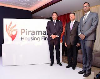 Piramal Finance Announces the Launch of Piramal Housing Finance