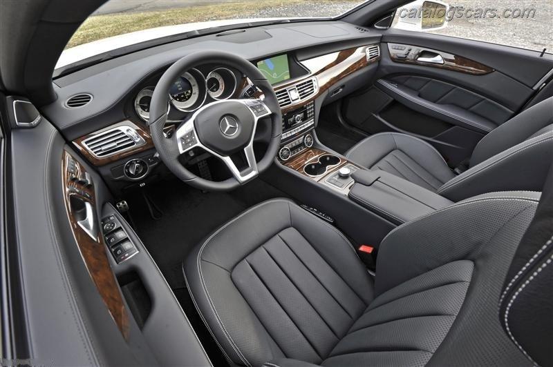 صور سيارة مرسيدس بنز CLS كلاس 2015 - اجمل خلفيات صور عربية مرسيدس بنز CLS كلاس 2015 - Mercedes-Benz CLS Class Photos Mercedes-Benz_CLS_Class_2012_800x600_wallpaper_18.jpg
