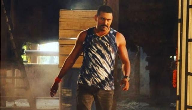 Yash Kumar's Next Film Title Inspector Dhakad Singh
