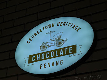 Menarik di Georgetown Herittage Chocolate