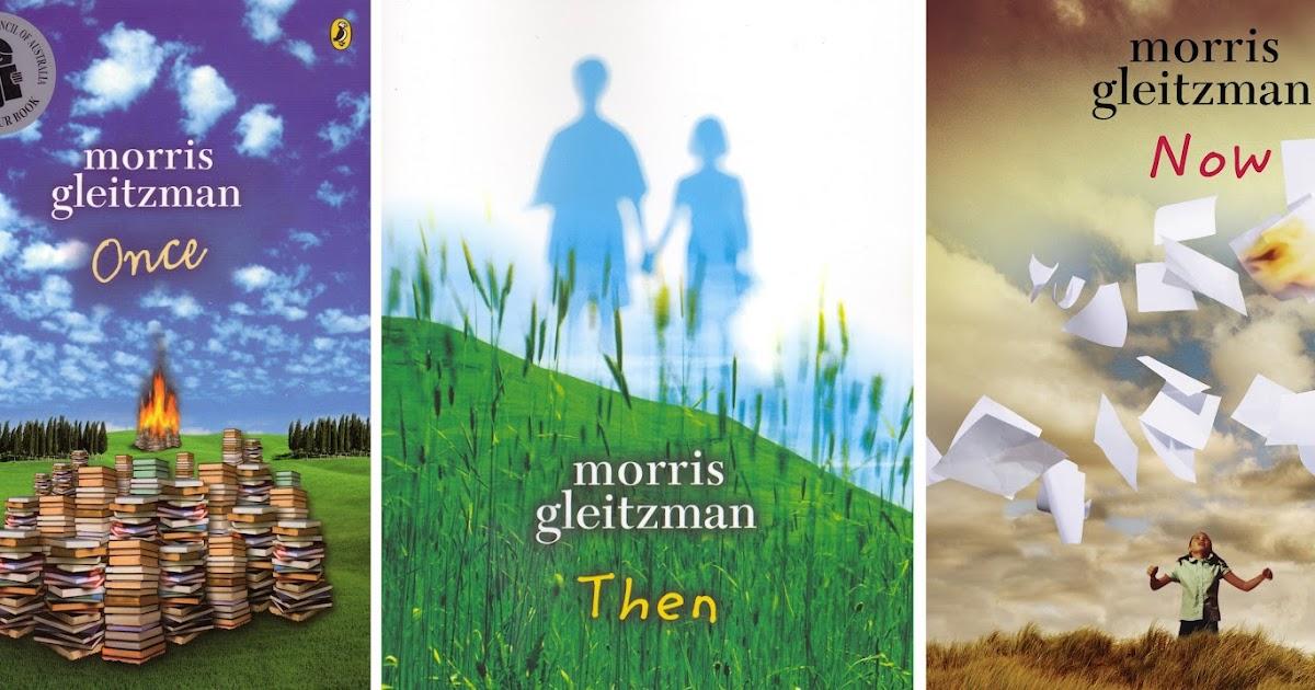 Alpha Reader Once Series By Morris Gleitzman