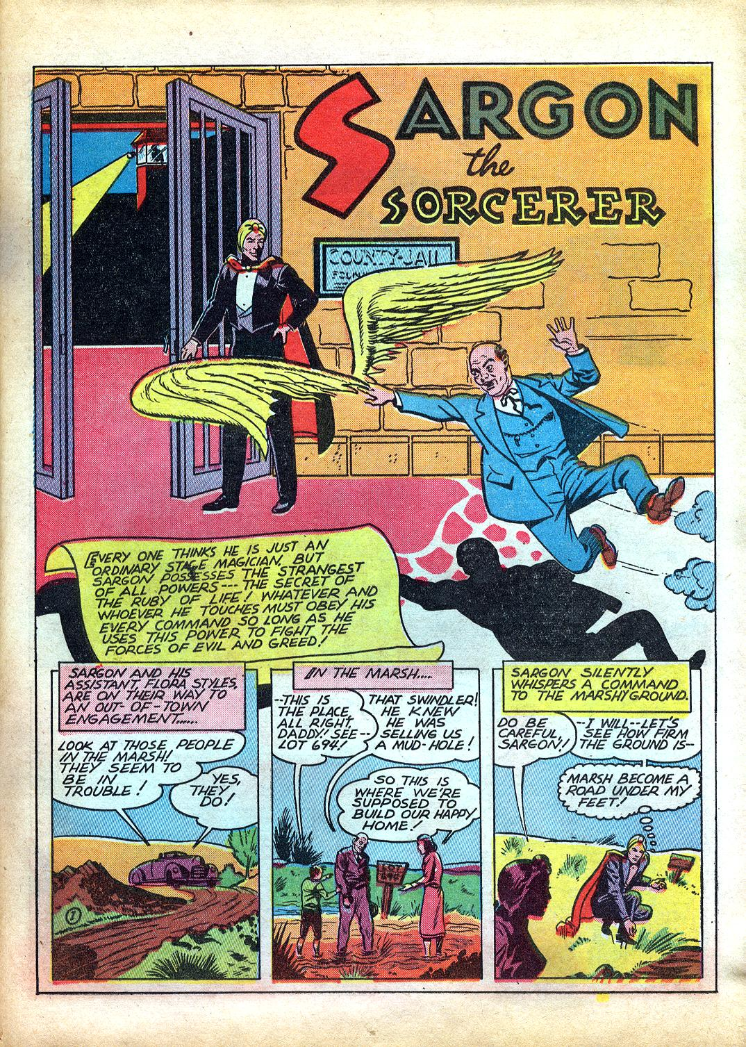 All-American Comics (1939) issue 36 - Page 44