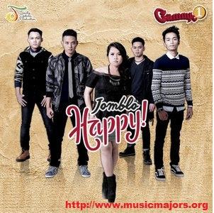 New Single Gamma1 - Jomblo Happy (2016)