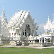 Wat Rong Khun – White Temple of Northern Thailand