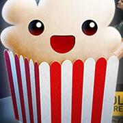 Popcorn Time en linea otra vez - Solo Nuevas