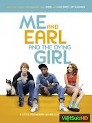 Tôi, Earl Và Cô Bạn Hấp Hối