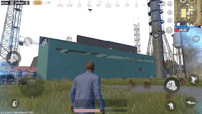 pubg mobile secret loot spots