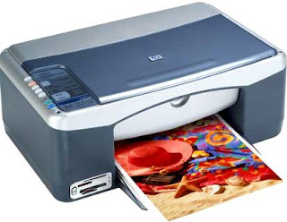 Printer HP PSC 1318 Driver Download