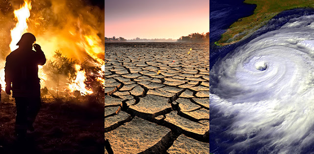 What Geology Has to Say About Global Warming