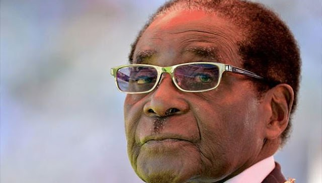 Human Rights : President Robert Mugabe abdcuted  and murdered 5000 political opponents in Zimbabwe since 2000