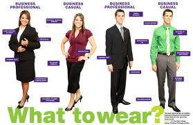 what to wear for kpmg interview