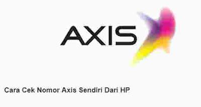 Nomor-Axis-yang-kamu-Pakai