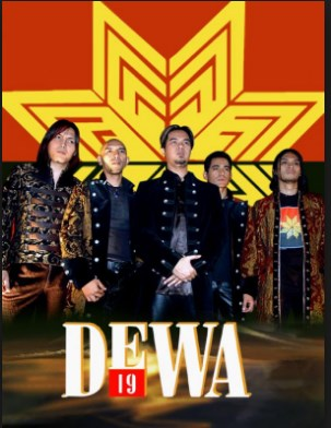 Album dewa 19 mp3 for android apk download.