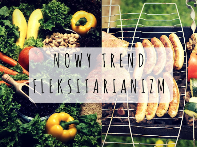NOWY TREND - FLEKSITARIANIZM