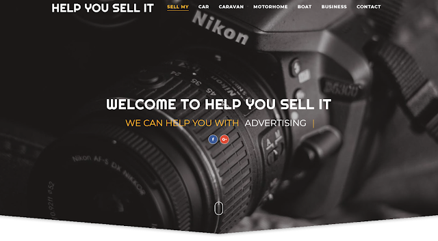 Help you sell it website