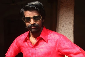 Parotta Soori to concentrate in character roles