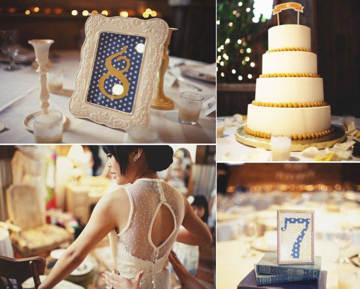 Wedding Ideas AU: Wedding In Polka Dots