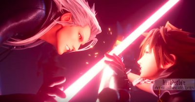 Face My Fears Lyrics (Kingdom Hearts III Opening Trailer) - Hikaru Utada & Skrillex