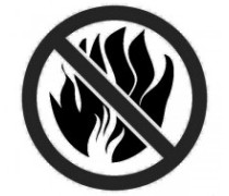 UPVC Tahan Api