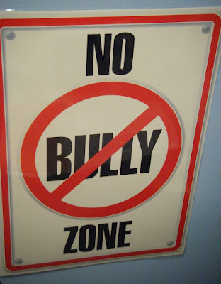 Impacts of Anti-Bullying And Peace Resolution – Laurie Woodward