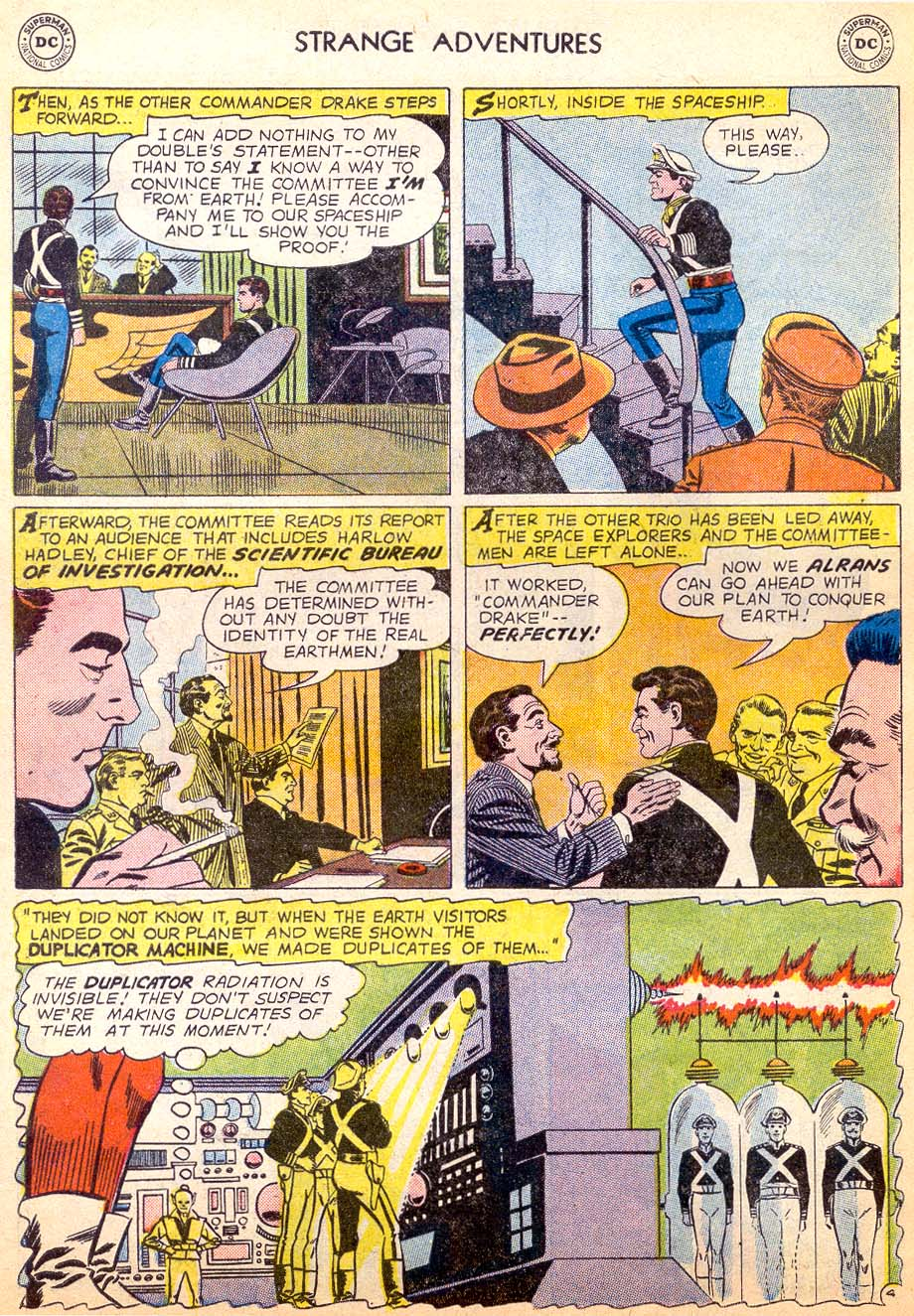 Strange Adventures (1950) issue 101 - Page 28