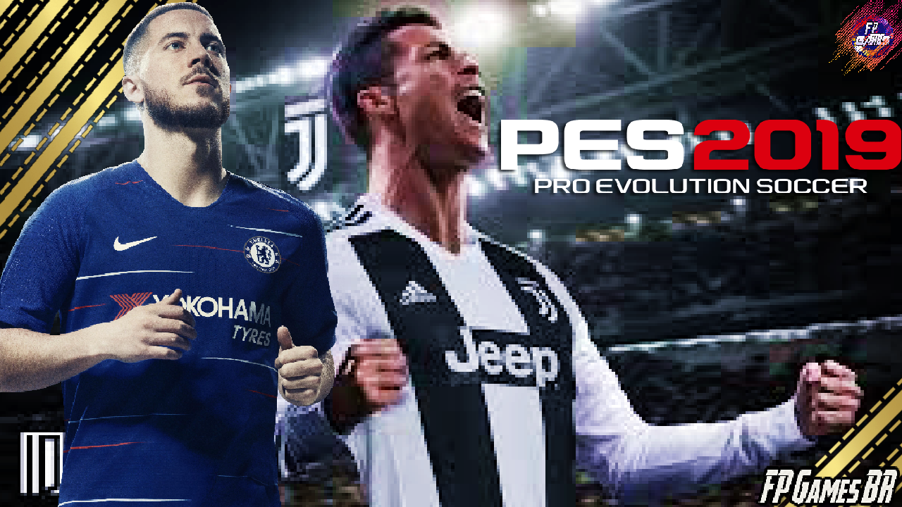 How To Get Ronaldo In Pes 2019 Android