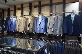 أسعار الملابس الرجالى فى مصر