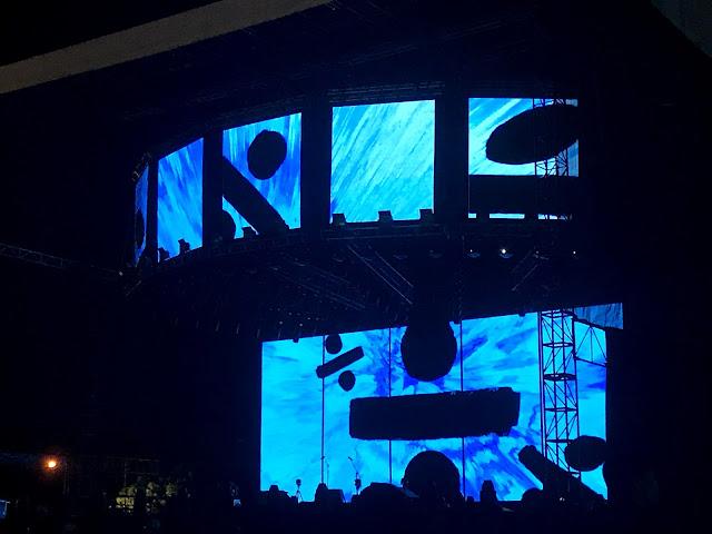Ed Sheeran Live in Manila 2018 #DivideTourMNL