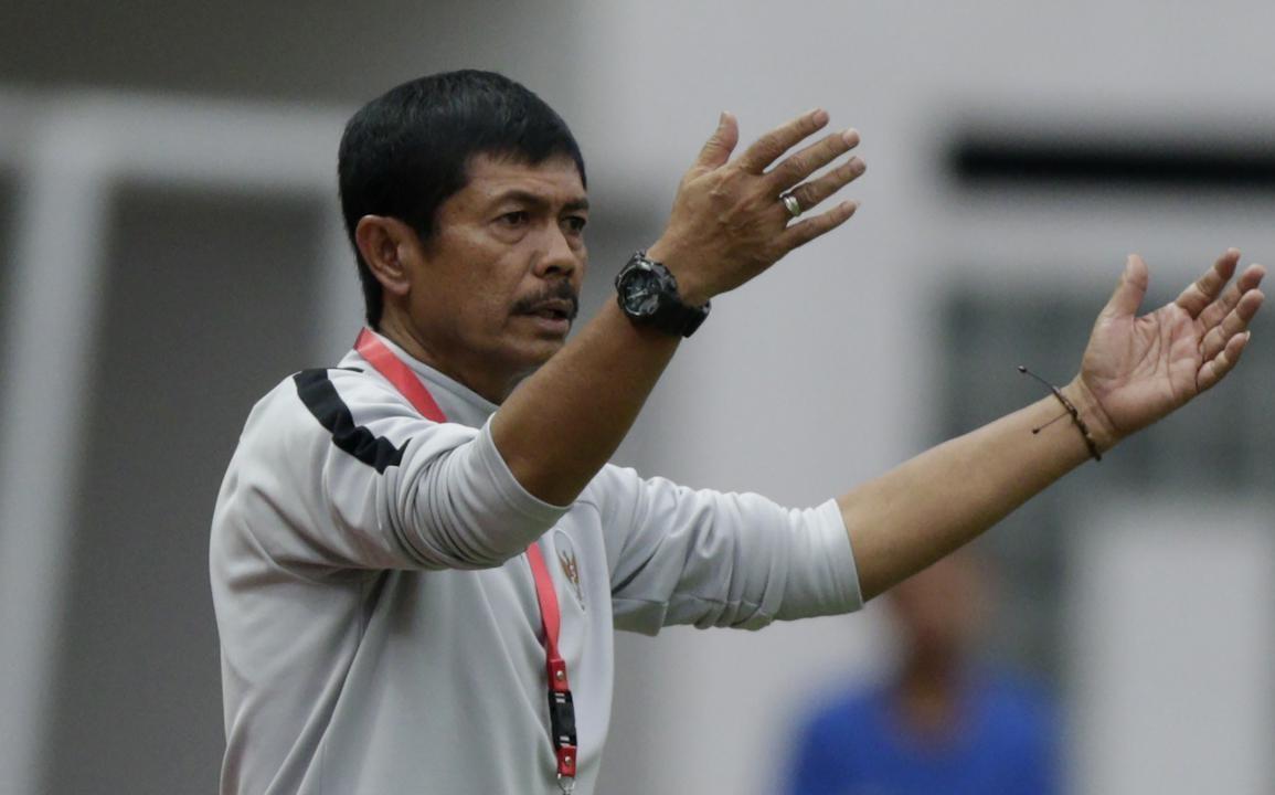 Indra Sjafri Ungkap Alasan Tim nasional Indonesia U-22 Gagal Unggul atas Malaysia