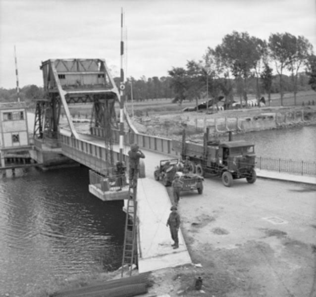 Pégasus 1944