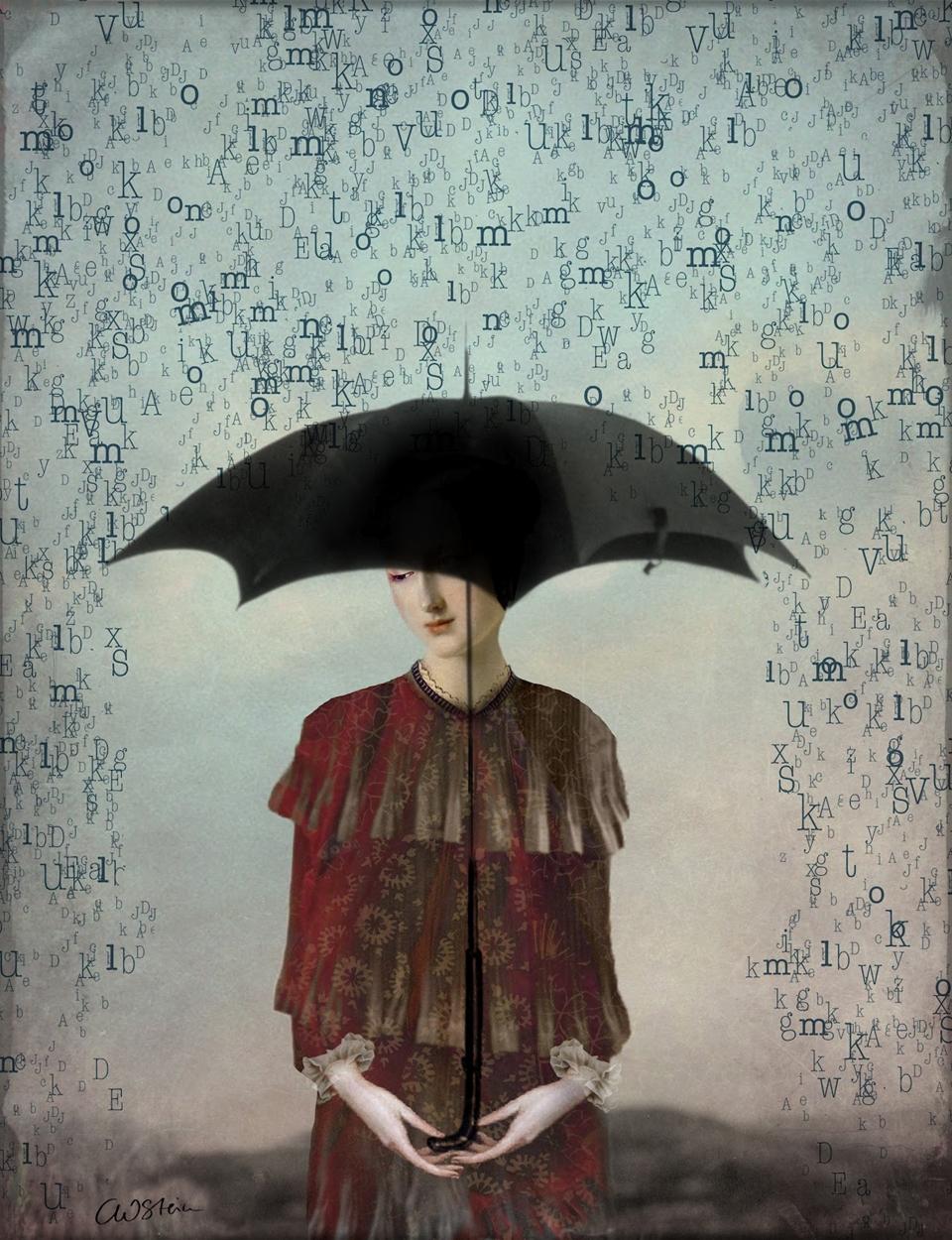 knowledge rainfall gingershots deviantart