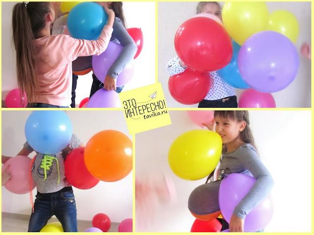 Конкурсы на день рождения девочки 10 лет