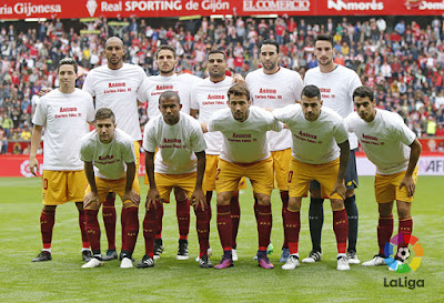 once sevilla sporting