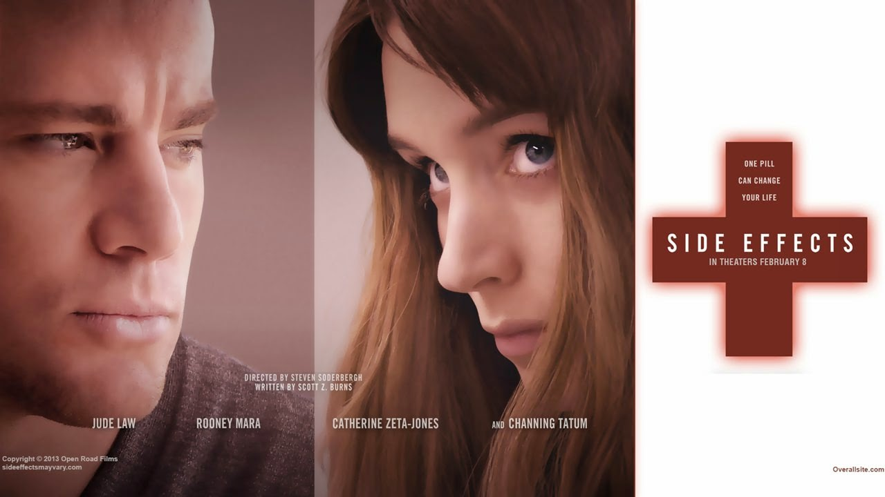 side effects channing tatum rooney mara