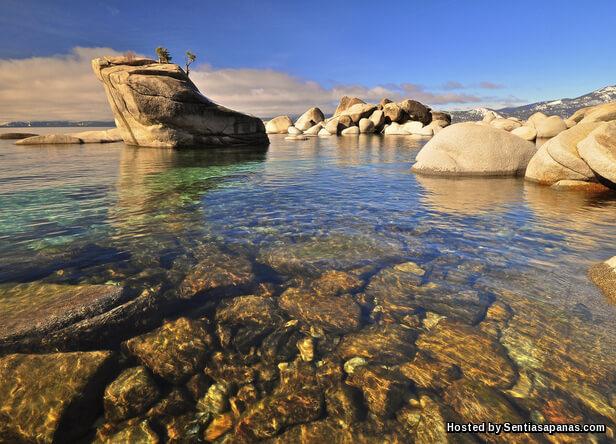 Tasik Tahoe