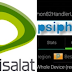 Etisalat Unlimited Free Browsing Tweak With Psiphon, How To Bypass 60mb Daily Limit