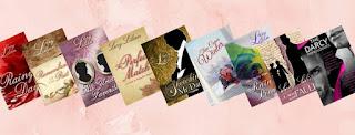 Lory Lilian books
