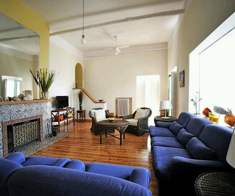 H For Heroine: Modern Sofa Set Designs