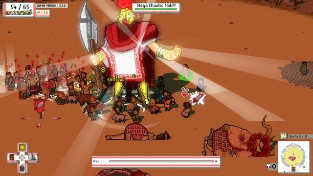 Okhlos: Omega PC Full Español