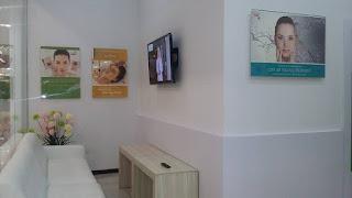 Proses facial dan harga perawatan di Green Beauty Clinique Tanjungpinang