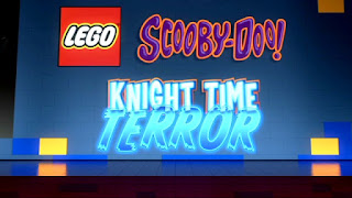 Lego Scooby-Doo: Knight Time Terror