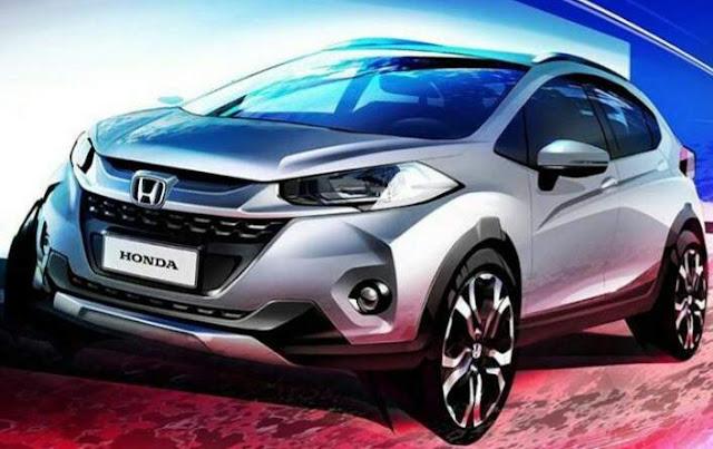 Honda-WRV-Sketsa