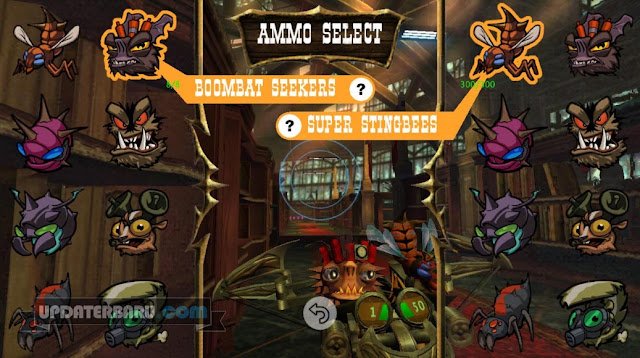 game Oddworld Stranger's Wrath Apk Full Data