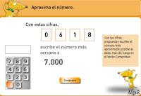 http://www.primerodecarlos.com/CUARTO_PRIMARIA/JUNIO/Bromera/capicua4/Capicua_4c_PF/cas_C4_u05_%2011_7_aproximacions.swf