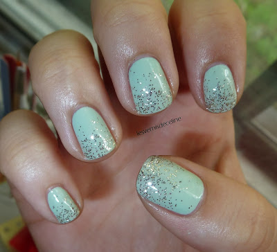 Another Glitter Gradient.