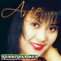Anie Carera - Aku Benci (1997) Album cover