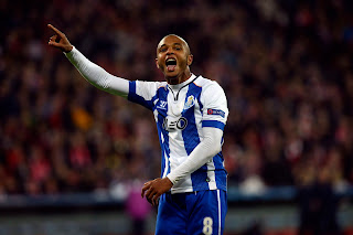 Arsenal Scouts Watch Portuguese Winger Ahead Of Transfer